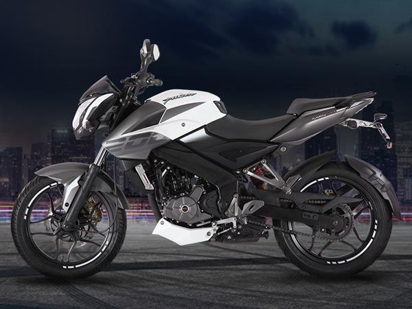 Bajaj Pulsar NS200 Design And Style