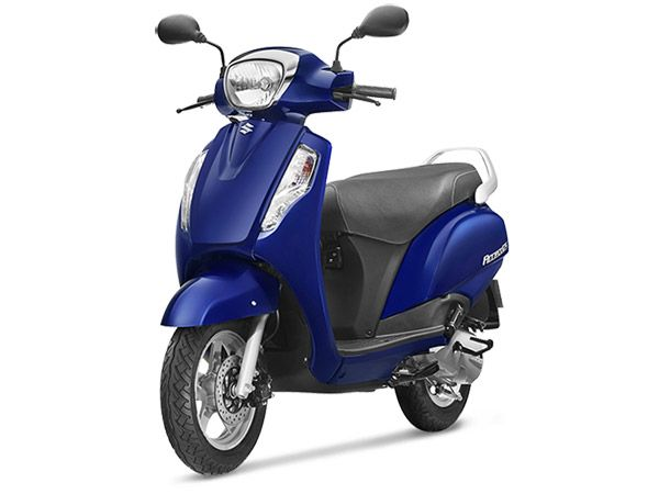 Suzuki Access 125 Verdict