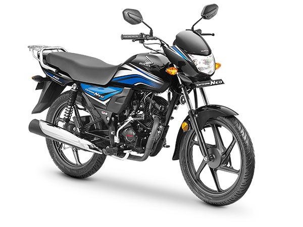 honda dream neo price mileage review specs features