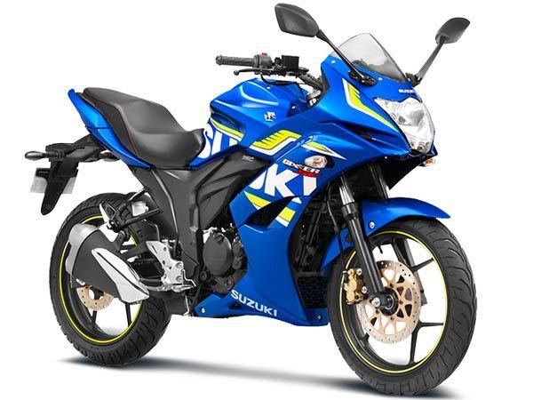 Suzuki Gixxer SF Fi Price, Mileage, Specs, Features, Models - DriveSpark