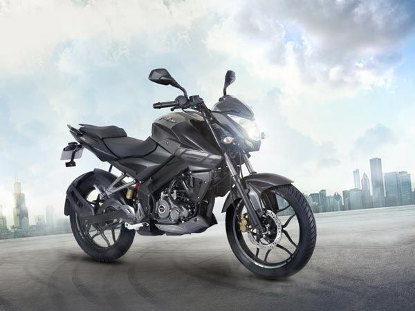 Bajaj Pulsar NS160 Design And Style