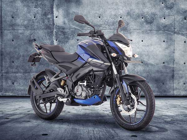 Bajaj Pulsar NS160 Engine And Performance