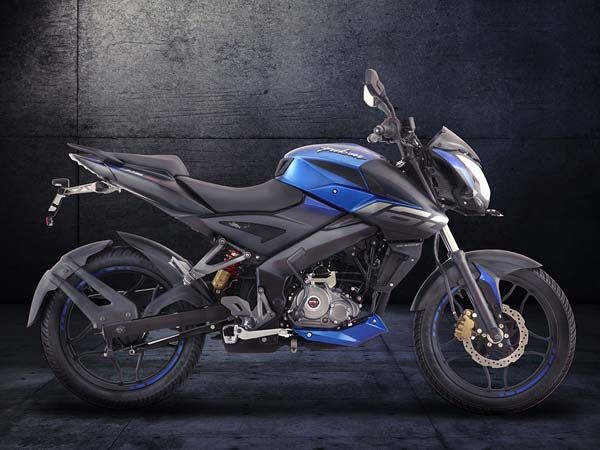 Bajaj Pulsar NS160 Important Features