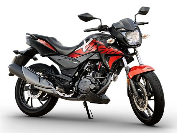 Hero Xtreme 200R Design And Style