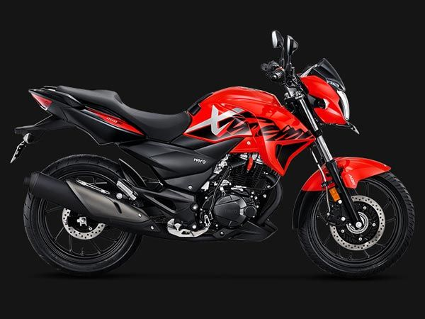 Hero Xtreme 200R Engine And Performance