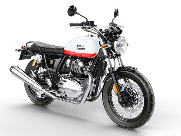 Royal Enfield Interceptor 650 Price, Mileage, Review, Specs, Features,  Models - DriveSpark