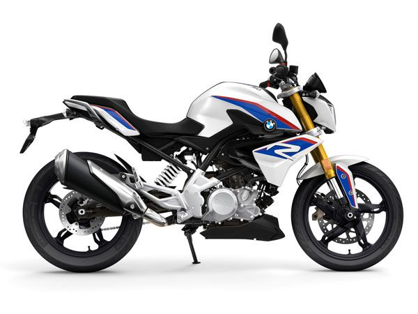 BMW G 310 R Engine And Performance