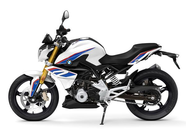 BMW G 310 R Important Features