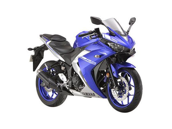 Yamaha YZF R3 Design And Style