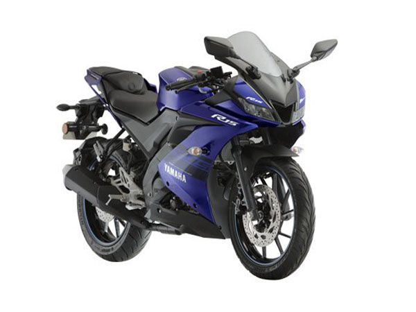 Yamaha Yzf R15 V3 Price Mileage Review Specs Features Models