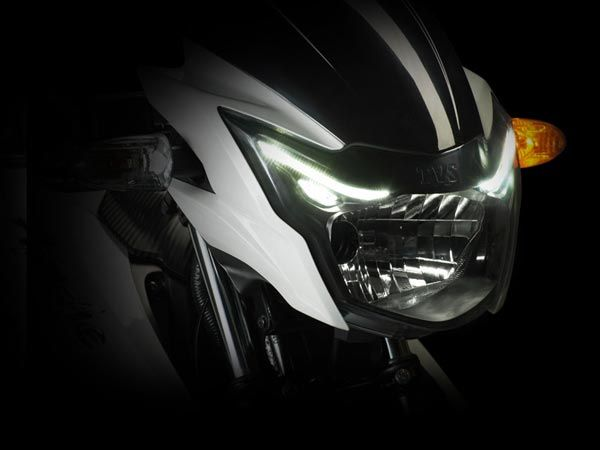 TVS Apache RTR 160 Important Features