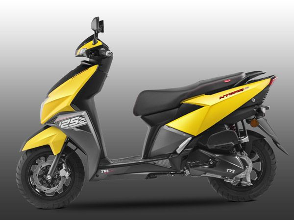 TVS Ntorq 125 Price, Mileage, Review, Specs, Features, Models - DriveSpark