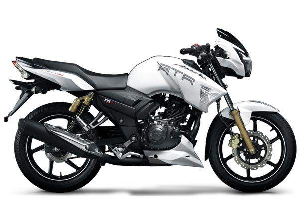 tvs apache rtr 180 abs price mileage review specs features