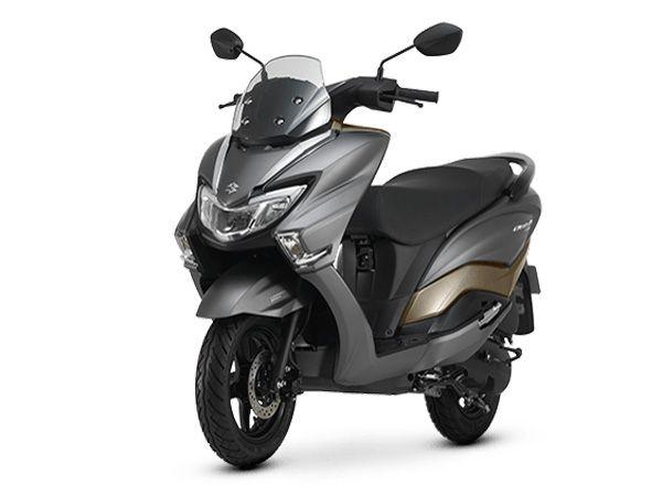 Suzuki Burgman Street 125 Price Mileage Review Specs Features