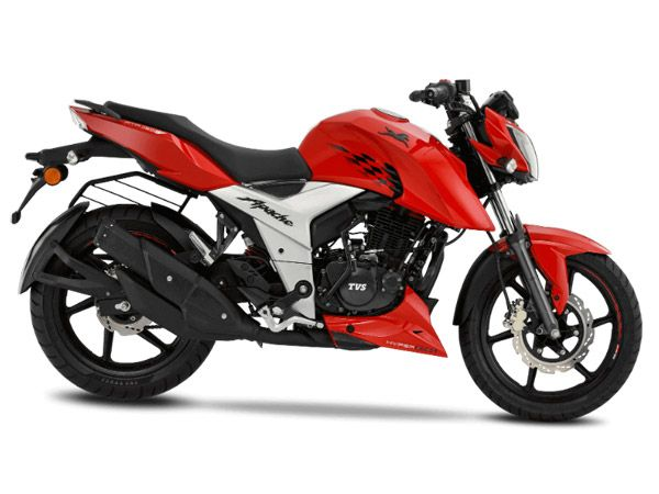 TVS Apache RTR 160 4V Engine And Performance