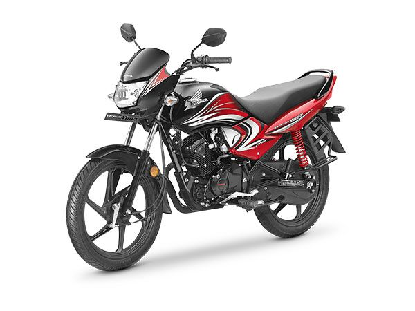 Honda Dream Yuga Price