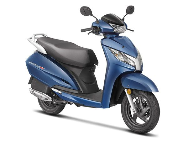 Honda Activa 125 Price Mileage Review Specs Features Models