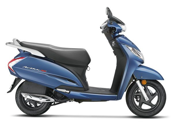 Honda Activa 125 Engine And Performance