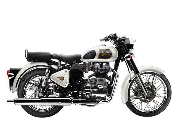 Royal Enfield Classic 350 Engine And Performance