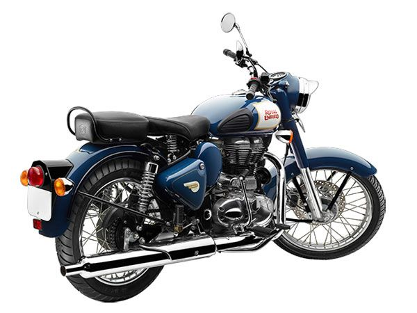 Royal Enfield Classic 350 Important Features