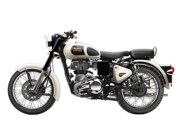 Royal Enfield Classic 350Fuel Efficiency
