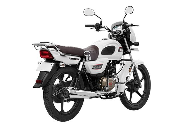 Tvs Radeon Price Mileage Review Specs Features Models Drivespark