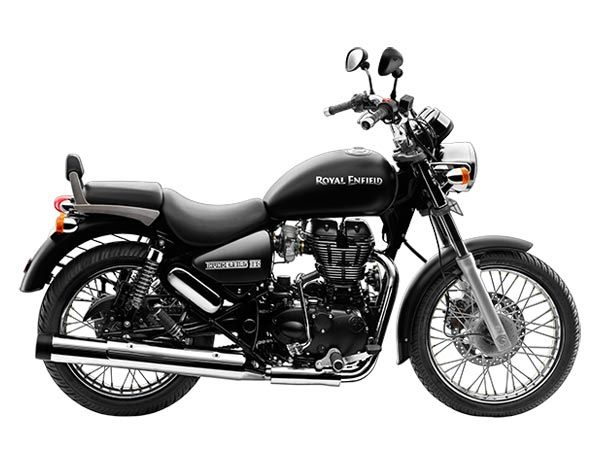 Royal Enfield Thunderbird 350 Engine And Performance