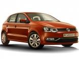 Volkswagen Polo Trendline (D)