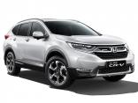 होंडा CR-V 2WD Diesel AT