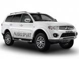 मित्सुबिशी Pajero Sport Limited Edition