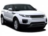 लैंड रोवर Range Rover Evoque HSE Dynamic Petrol