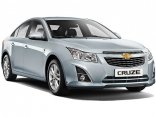 Chevrolet Cruze 2.0 LT MT BS4
