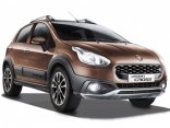 Fiat Urban Cross Emotion Multijet 1.3
