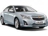 Chevrolet Cruze 2.0 LTZ MT BS4
