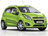 Chevrolet Beat 1.2 LT with Option Pack