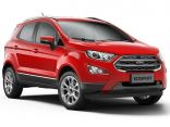 Ford EcoSport 1.5P Ambiente MT