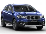 Maruti S-Cross DDiS 320 Alpha