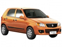 Maruti Suzuki Alto K10
