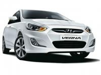 Hyundai Fluidic Verna VTVT 1.4 GL