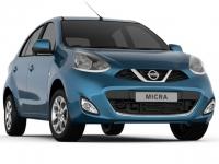 Nissan Micra XL CVT