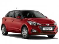 Hyundai Elite i20 Magna Executive 1.2