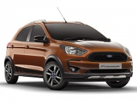 Ford Freestyle Trend 1.5L TDCi