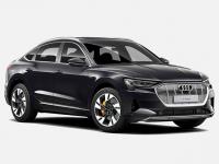 ഔഡി e-tron Sportback