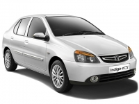 Tata Indigo eCS LX CR4 BS-IV