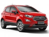 Ford EcoSport Titanium + 1.5L Ti-VCT AT