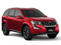 Mahindra XUV500 G AT