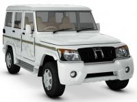Mahindra Bolero SLX BS IV