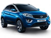 Tata Nexon XT Diesel