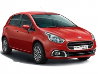Fiat Punto Evo Active Multijet 1.3 90 hp