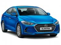 Hyundai Elantra 1.6 SX MT